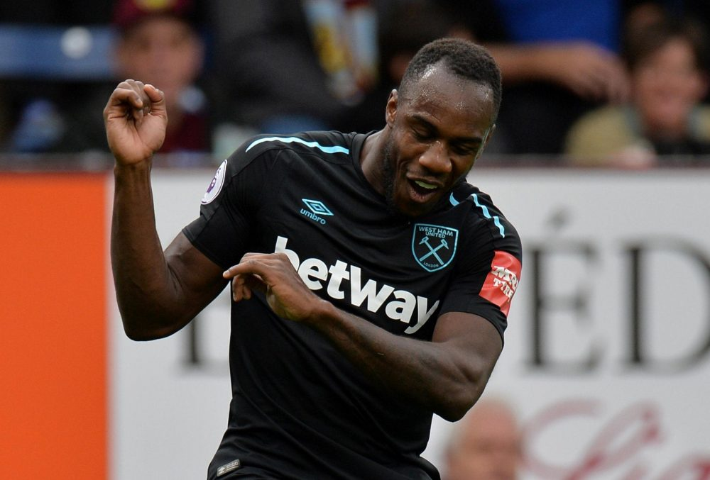 Antonio Opens Up Over Injury Fears
