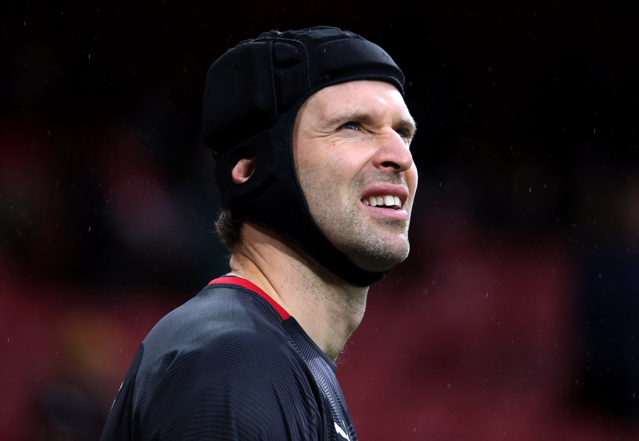 Cech expects Gunners to turn tie around