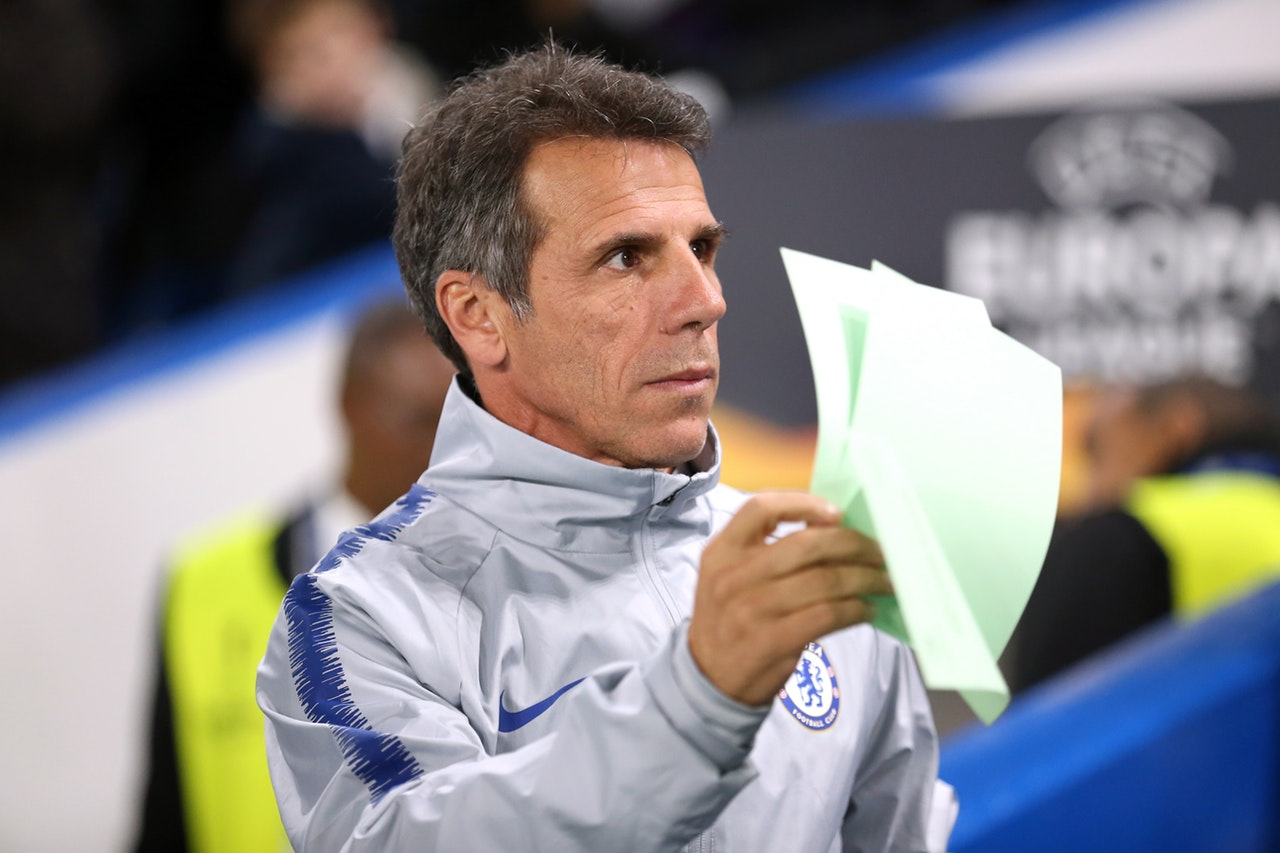 Zola – Chelsea Have To Be United To Get Back On Track