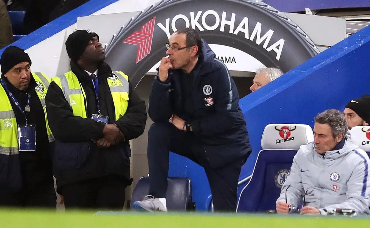 Fifa Confirms Chelsea Transfer Ban