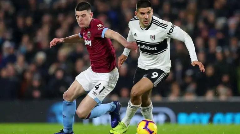 Premier League round 27 preview: West Ham host Fulham in London derby