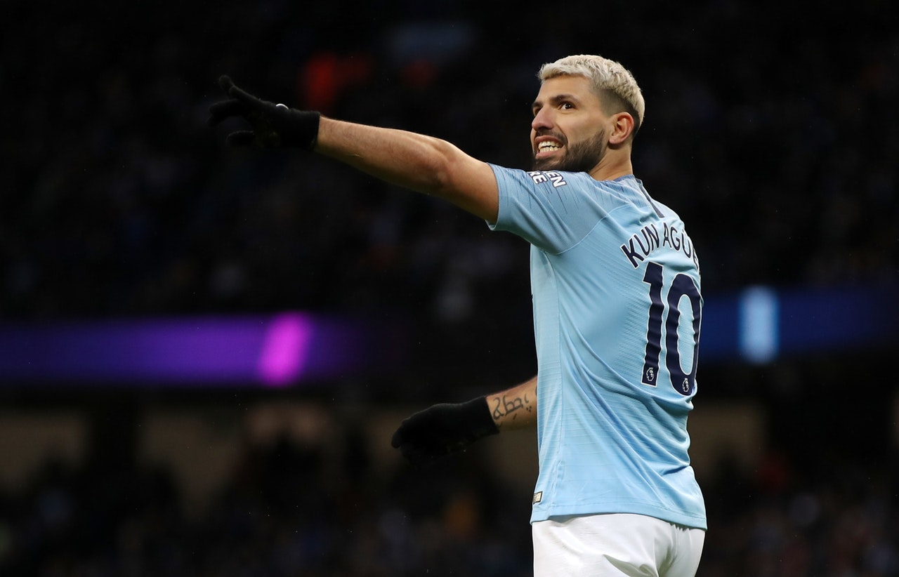 Will Sergio Aguero Break Into The List Of Top 5 All-Time EPL Top Scorers This Season