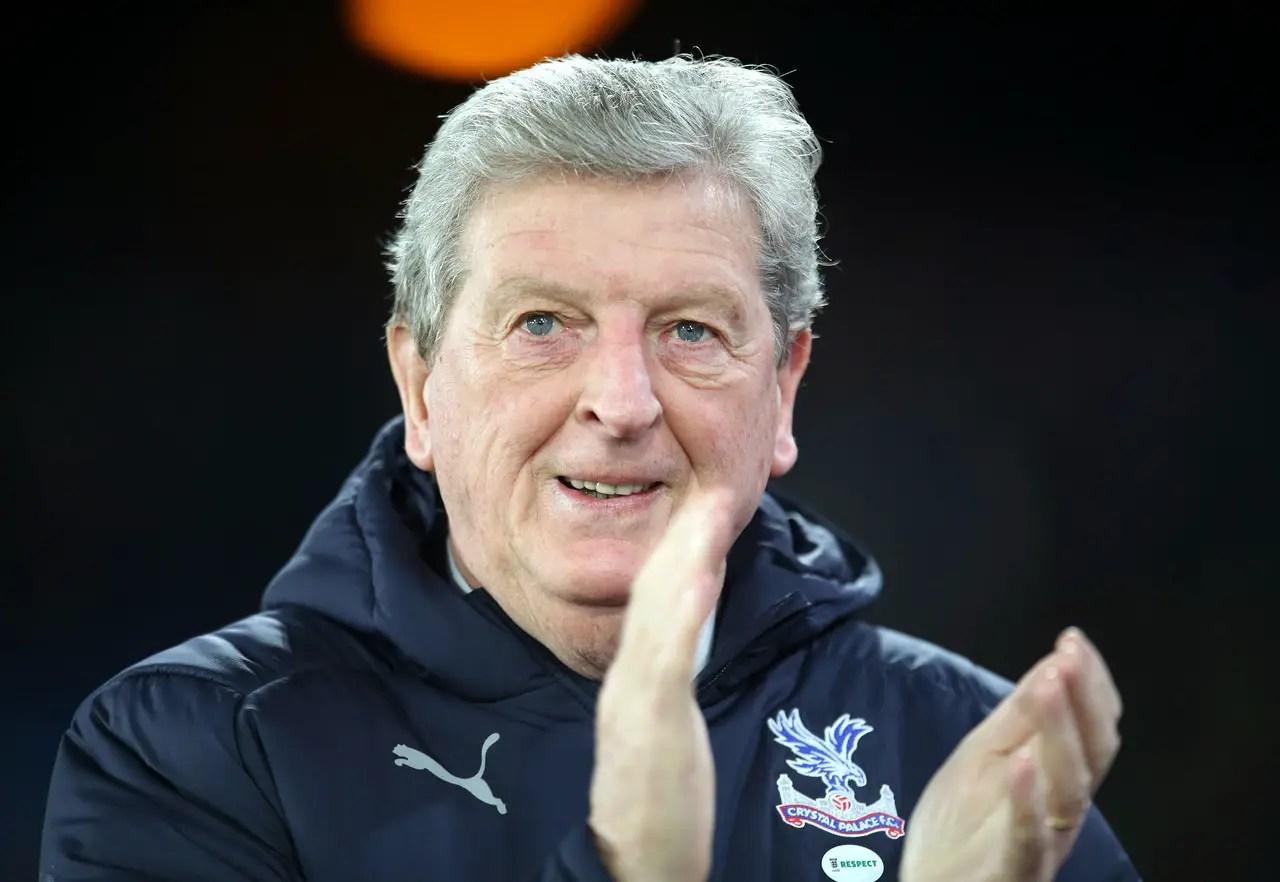 Hodgson Hails Ayew Efforts