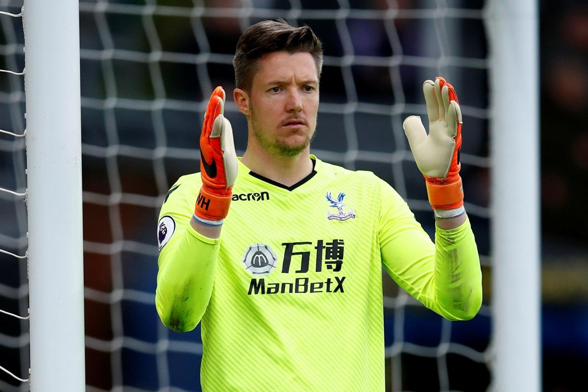 Hodgson Throws Down Gauntlet To Keeper