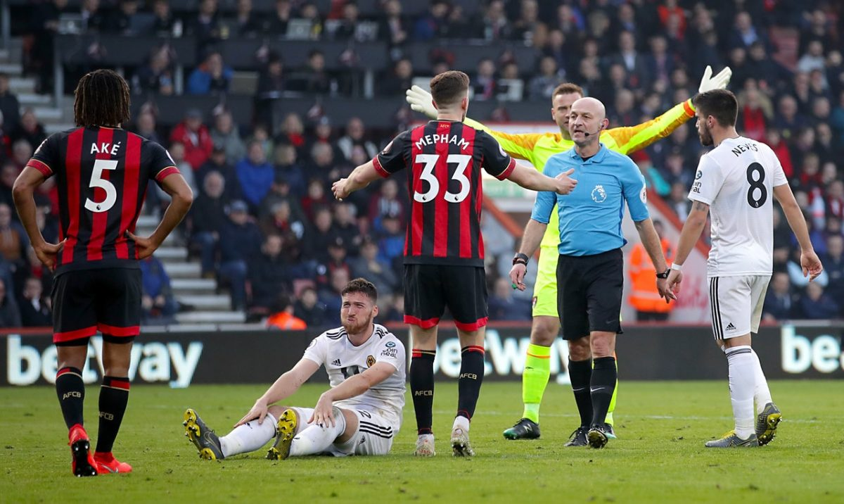 Howe Unclear On Penalty Decisions