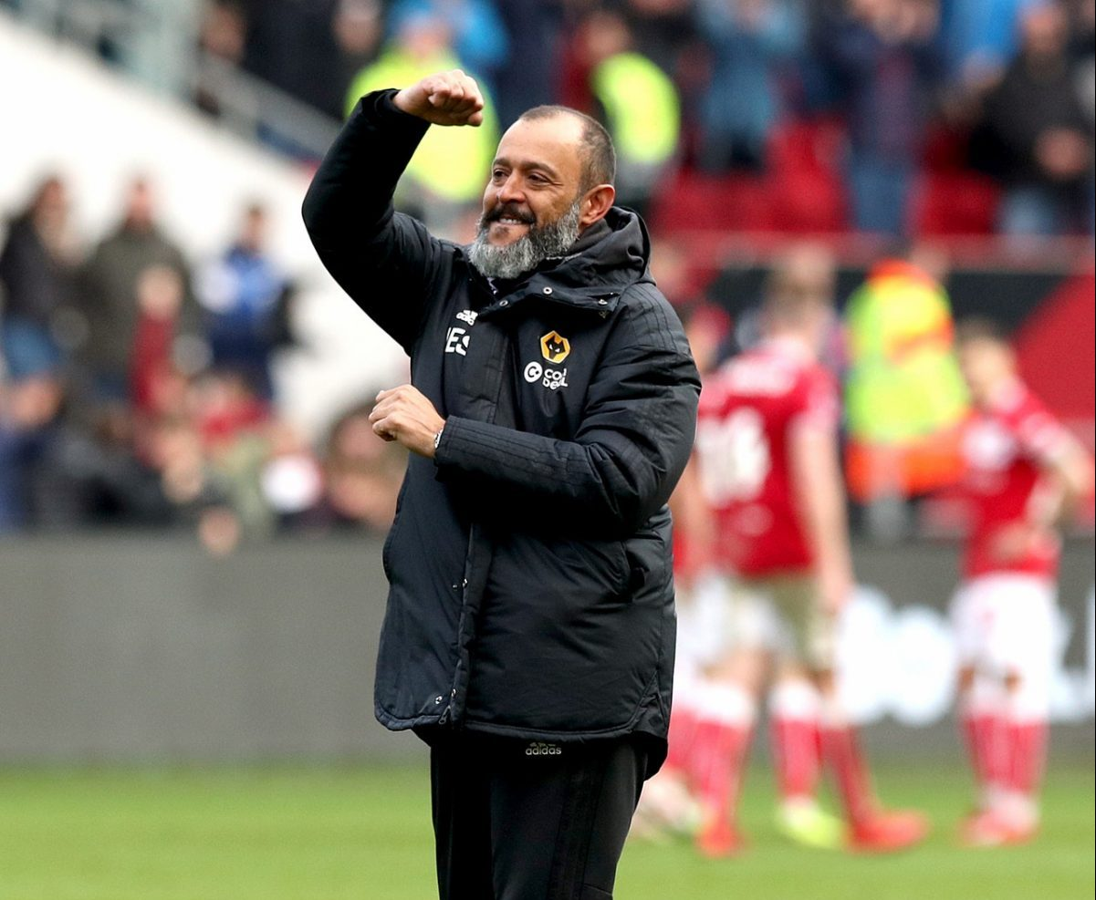 Huddersfield Defeat Will Not Affect Wolves – Nuno
