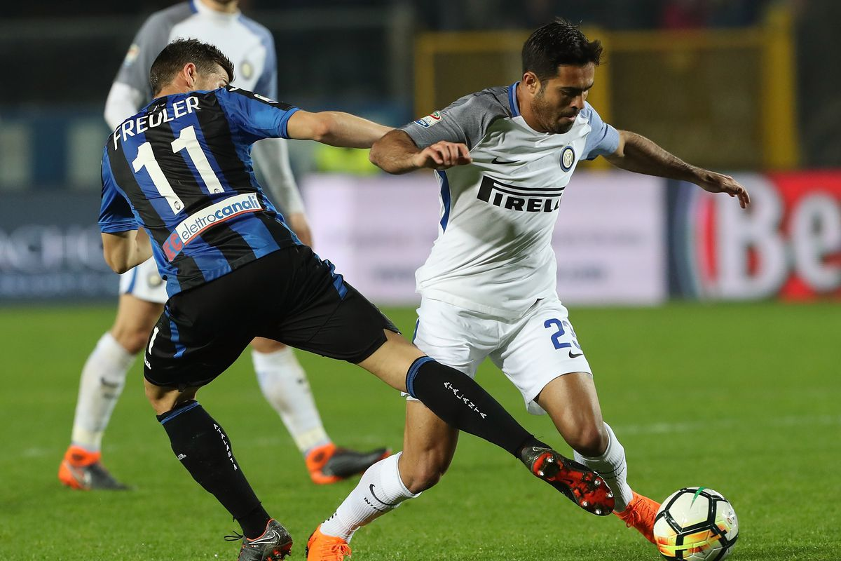 Serie A Round 26 preview: Inter Milan Try To Close Gap On Top Two Away To Cagliari