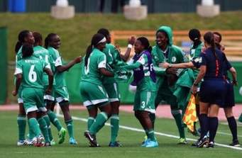 Cyprus Women's Cup: Dennerby Invites Oshoala, Ebi, Ordega, 21 Others To Camp