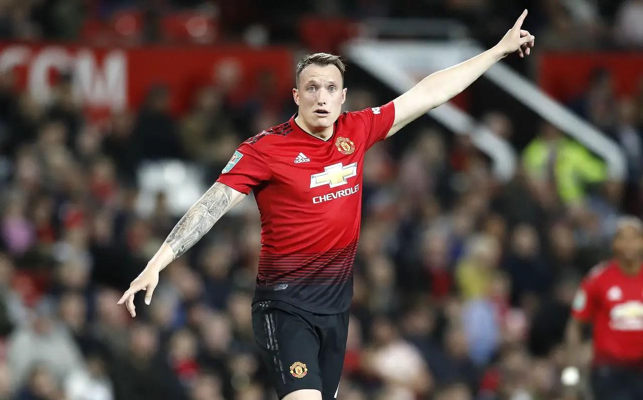 Jones Commits Future To United