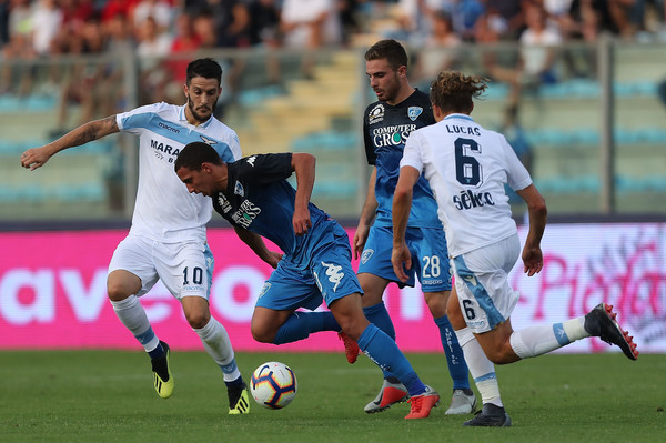Serie A Round 23 Preview: Lazio Could Jump Up To Fourth With Win Over Empoli