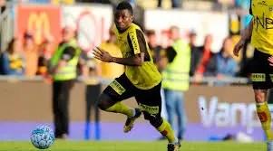 Ex – Home Eagles Star Ifeanyi Mathew Joins Turkish Club Osmanlispor On Loan