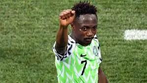 Musa Congratulates Buhari On His Re-election As President