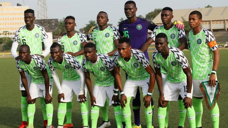 U-20 AFCON:  Flying Eagles Beat Burundi, Go Top Of Group A
