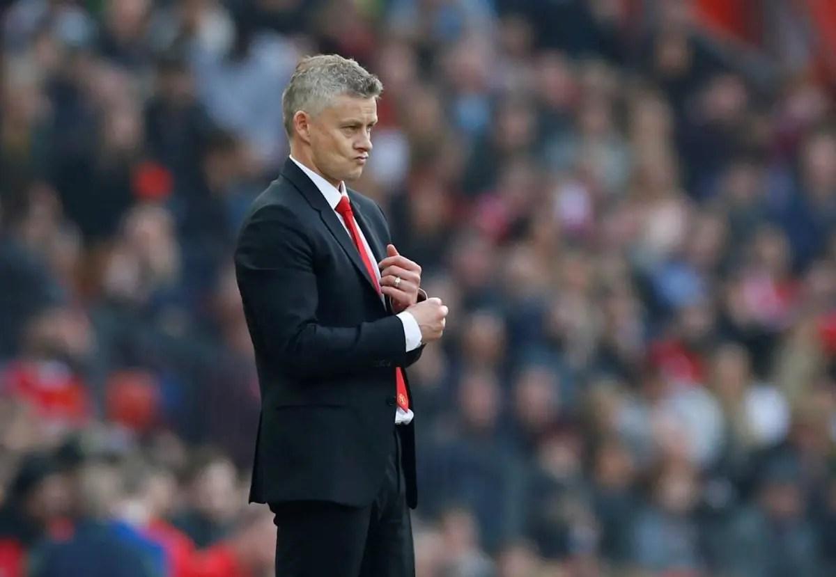 Ole Hails Lukaku Brace As Reds Down Eagles
