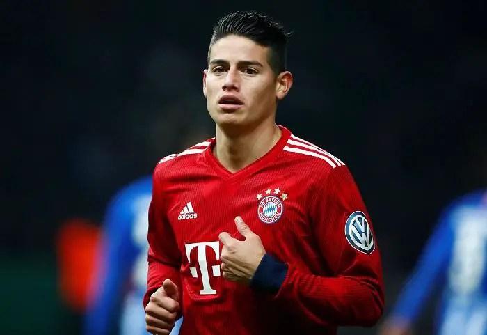 Rodriguez – Pressure On BVB