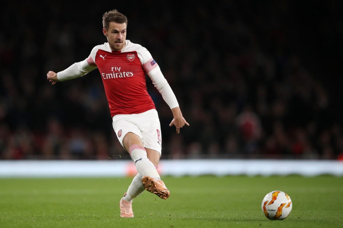Ramsey To Earn Mega-Money With Juve