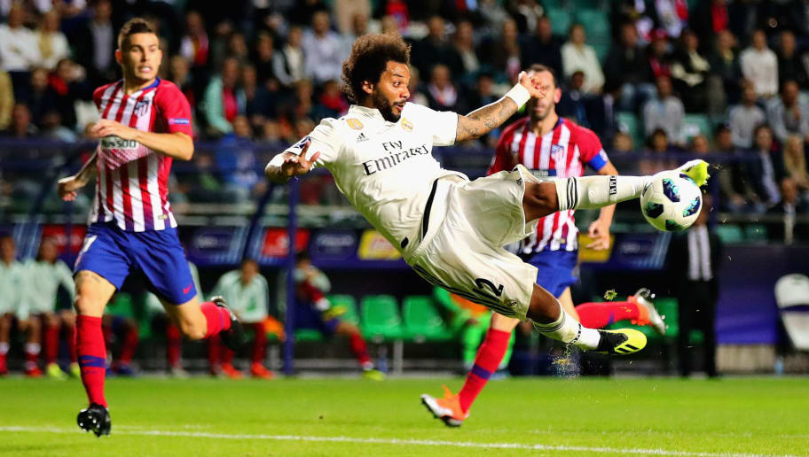 La Liga Round 23 Preview: Atletico And Real Madrid Lock Horns In Huge Local Derby