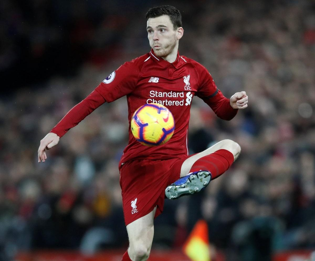 Liverpool Ace Holds No Fear – Completesports