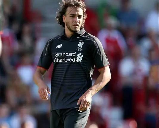 Markovic, Reds Bid Farewell To
