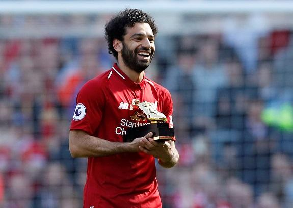Reds Get Salah Boost For Big March Games