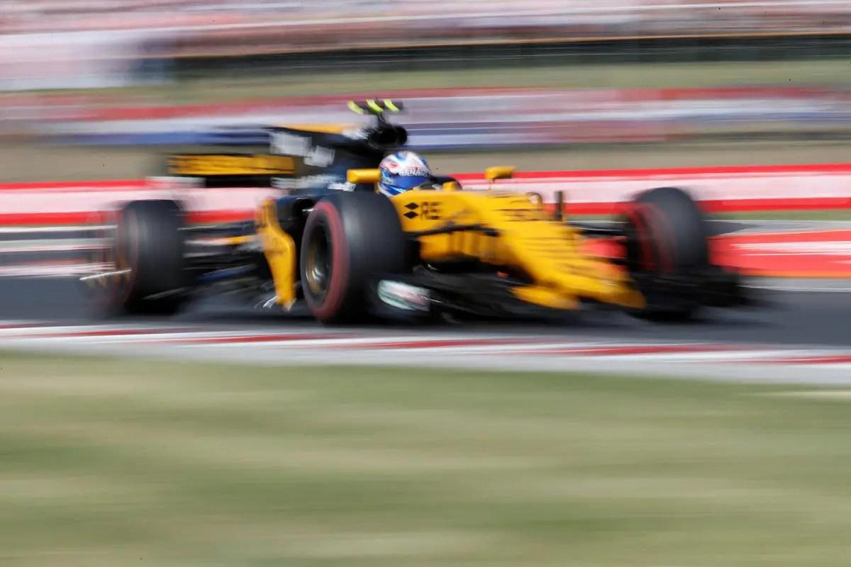 Ricciardo Key To Renault Revival