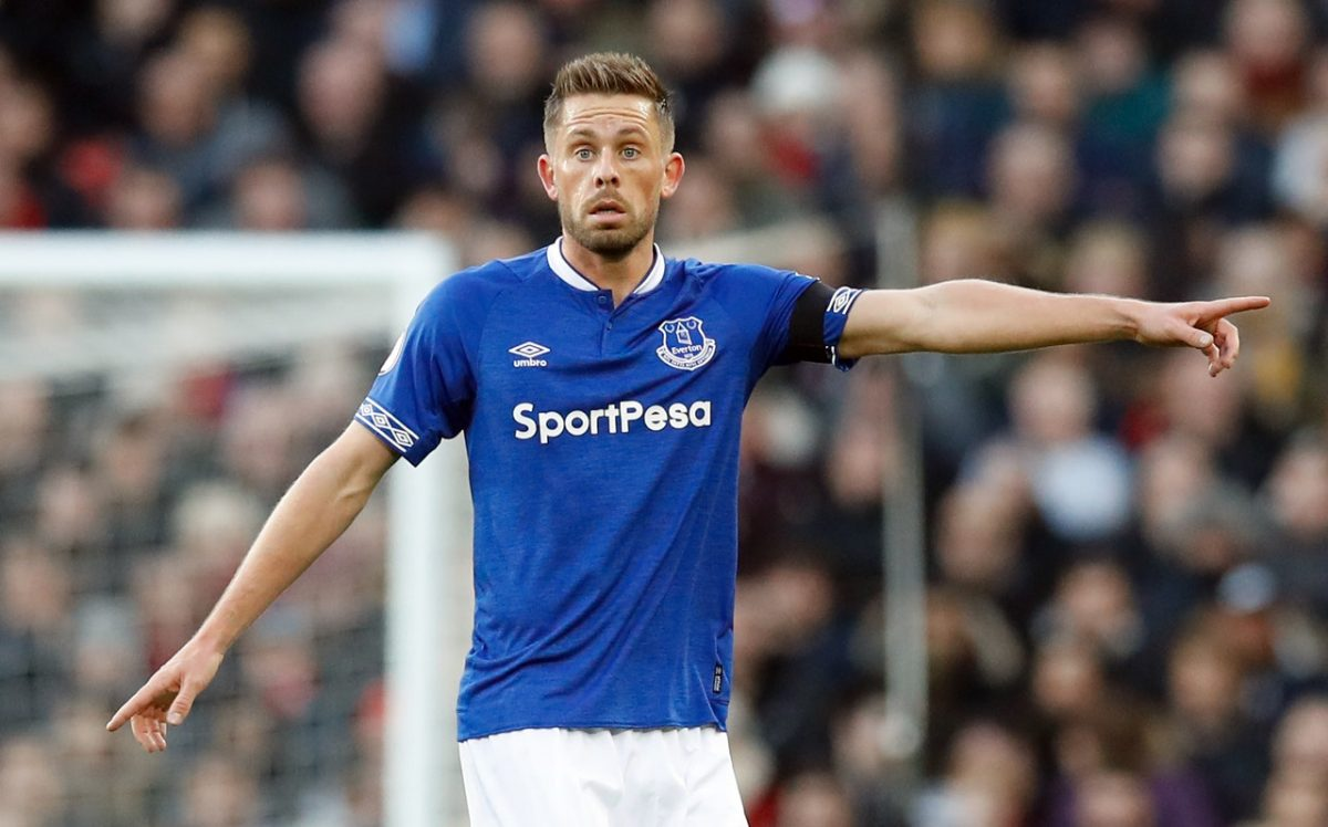 Sigurdsson Expects Toffees Improvement