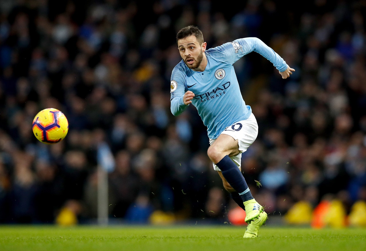Silva Calls For City Focus – Completesports