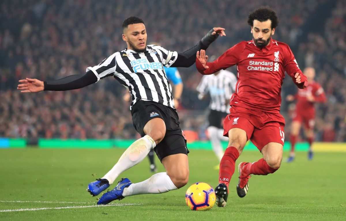 Newcastle Fought Off Lascelles Interest – Report