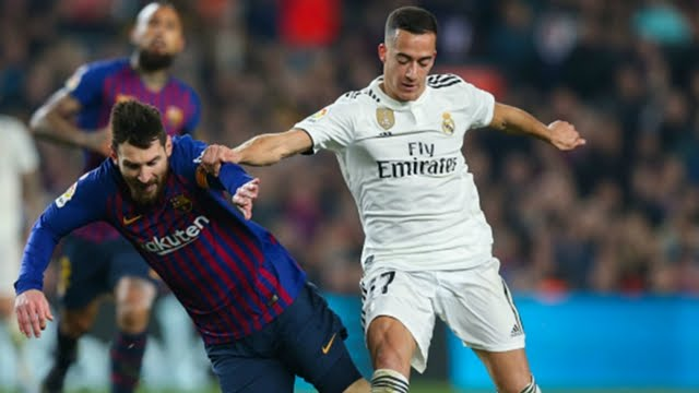 Vazquez: Real Deserved More Than A Draw Vs Barca