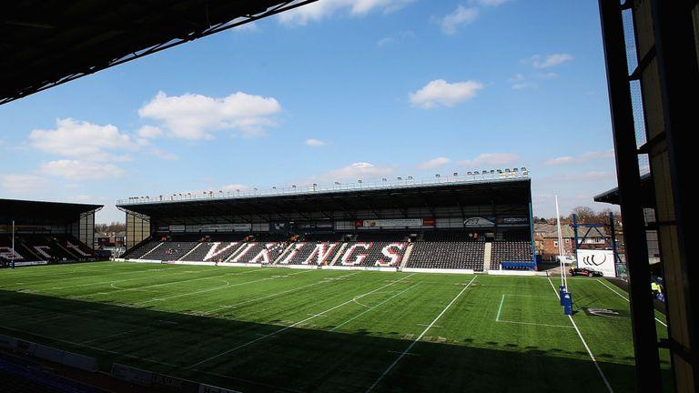Widnes Vikings Enter Administration