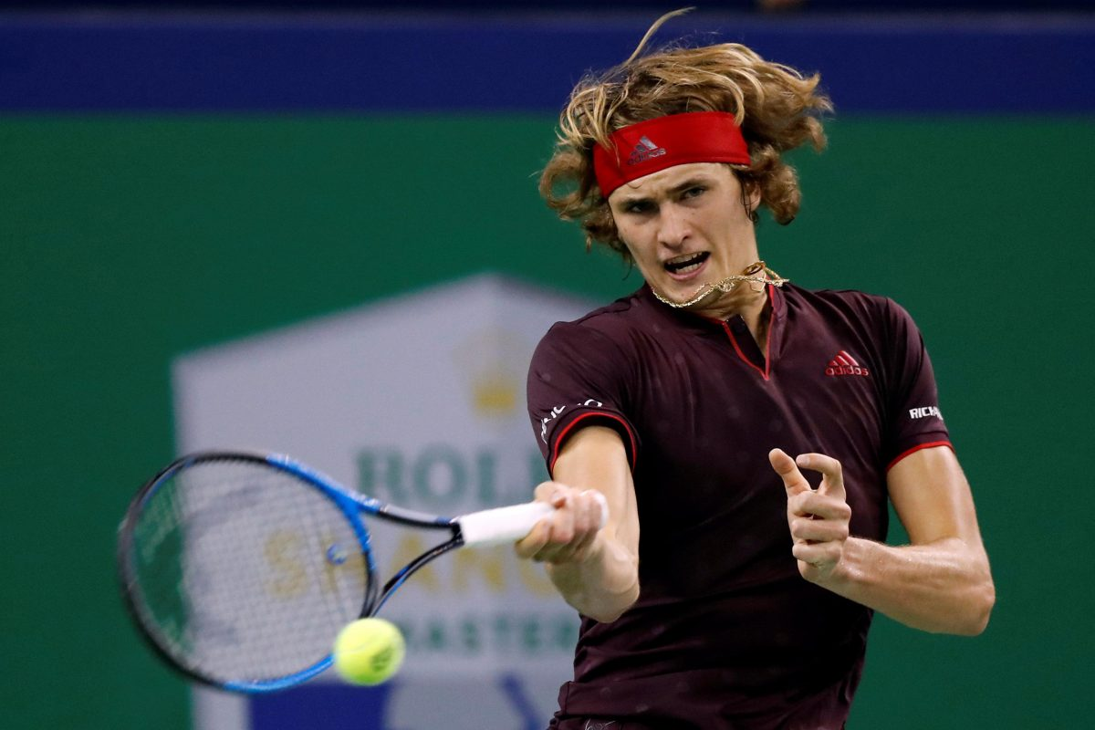 Zverev Withdraws From Rotterdam Event