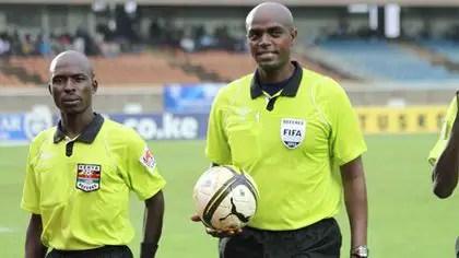 U23 AFCON Qualifier: CAF Name Kenyan Ref Ogwayo For Olympic Eagles – Libya Clash