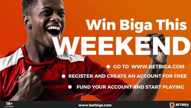 How I became A Winner With BetBiga