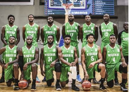FIBA World Cup: Nwora Vows To Pick The Best Players For D'Tigers