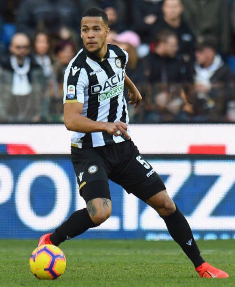 Udinese Coach Tudor Wants Fully Fit Troost-Ekong For Brescia Clash