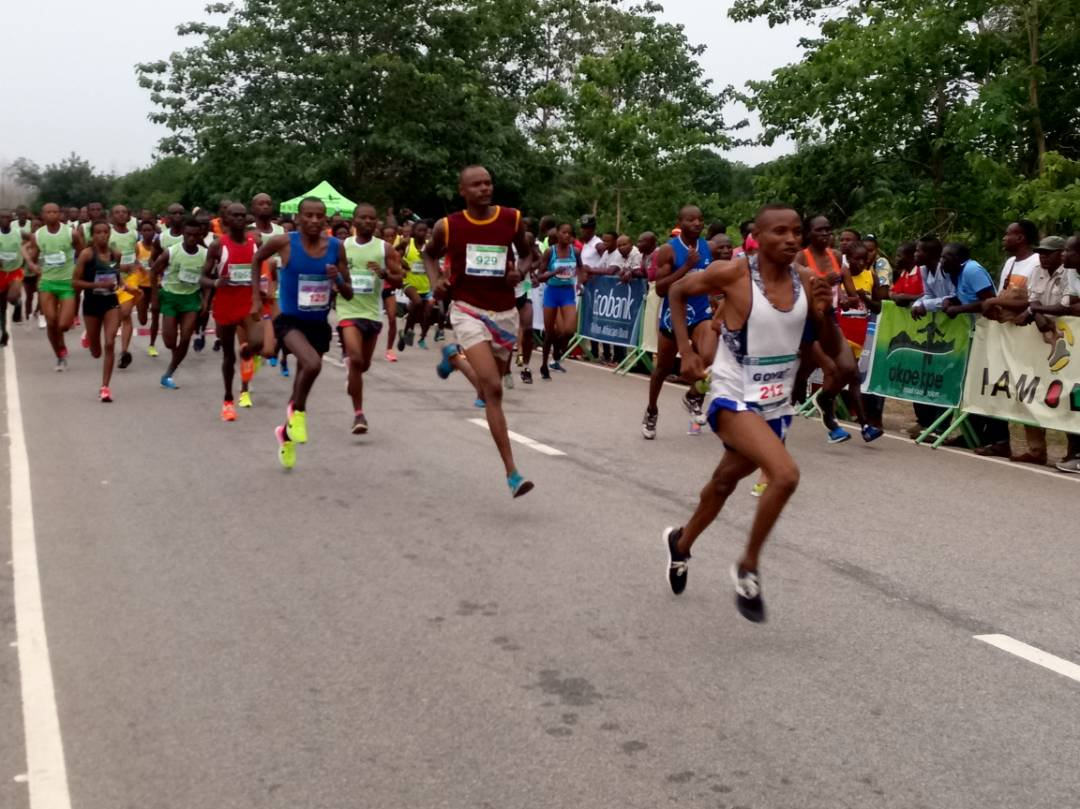 Okpekpe 10Km Race Holds May 25, Registration Opens