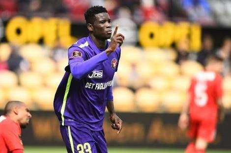 Midtjylland Ready To Sell Onuachu Before AFCON 2019
