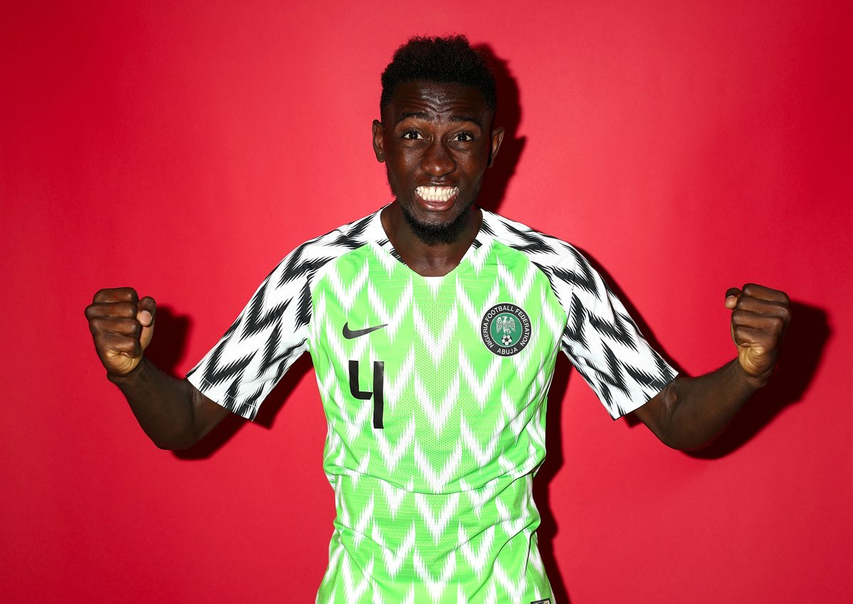 3 Reasons Wilfred Ndidi Is An Ideal Candidate For Super Eagles Captaincy