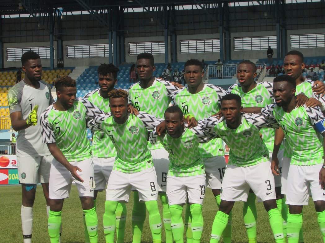 4  Takeaways  From U-23 Eagles' 4-0 Win Vs Libya In Asaba