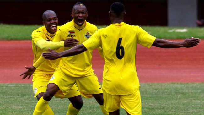 AFCON 2019 Round Up: South Africa, Tanzania, 22 Other Teams Qualify
