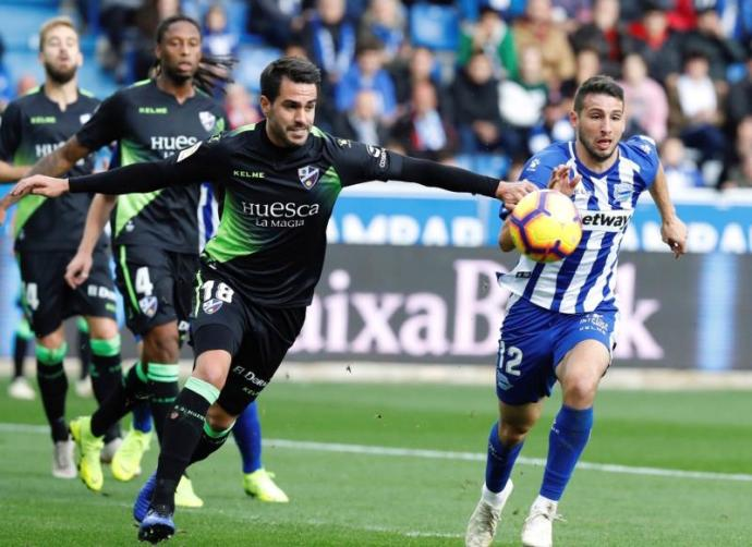 La Liga Round 28 Preview: Alaves Can Cut Gap To Top Four With Win At Huesca