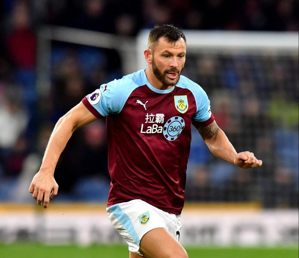Bardsley Ready To Battle For Points
