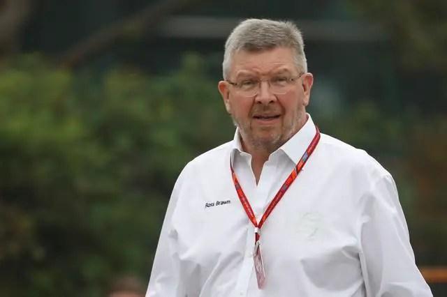 Brawn Reveals Silverstone Frustration