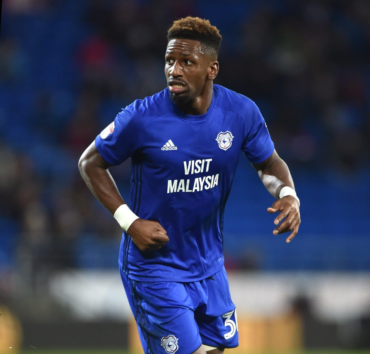 Cardiff Man To Stay At Pompey