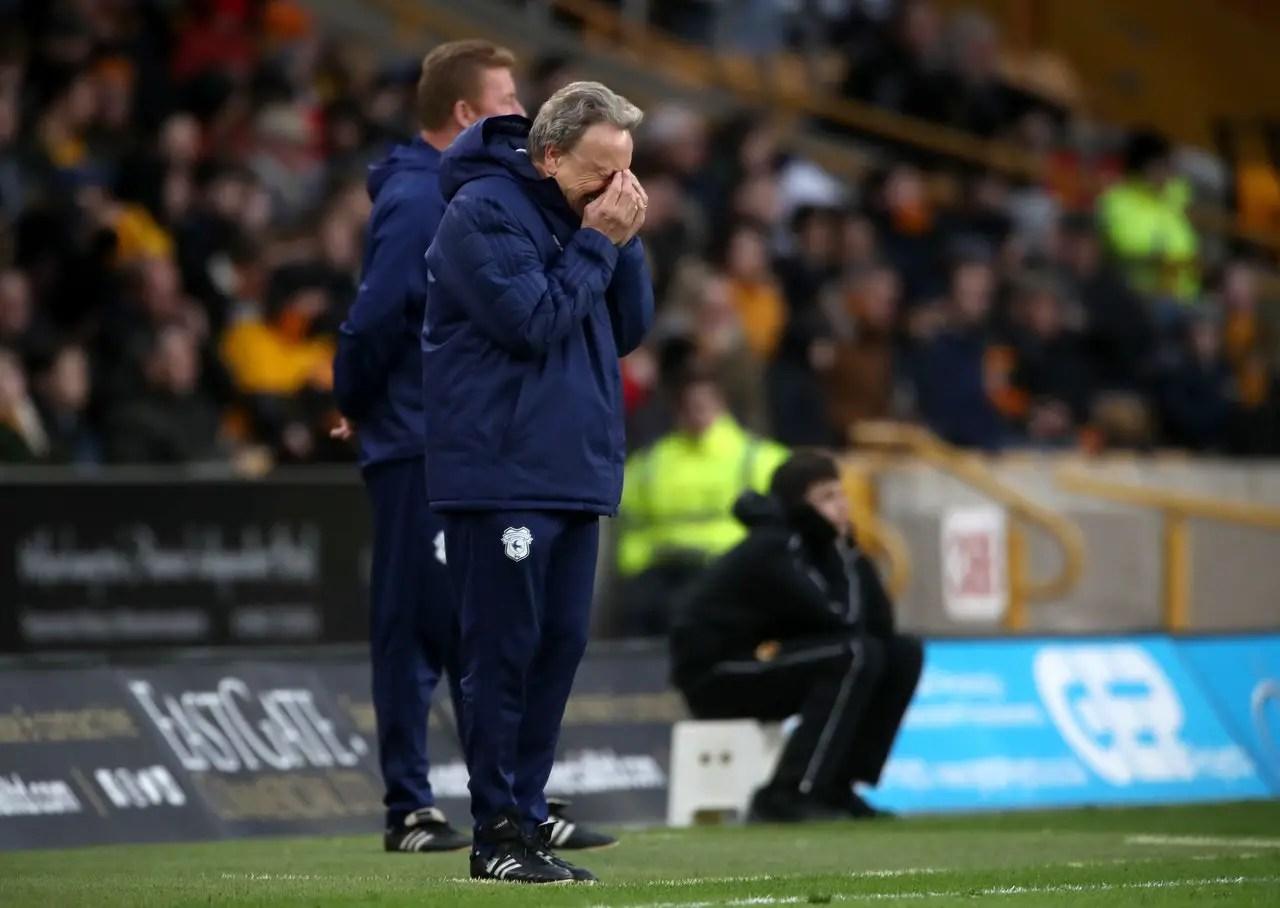 Cardiff Wait On Bamba Injury News