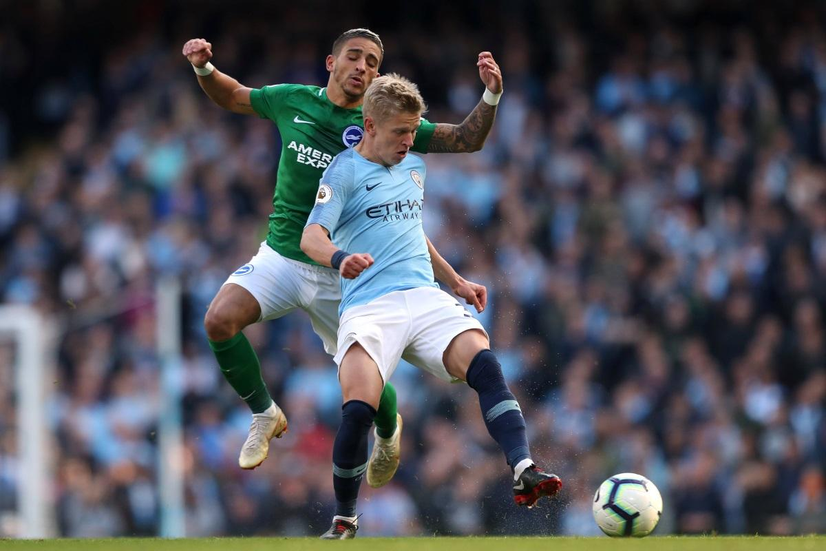 City To Reward Defender With New Deal