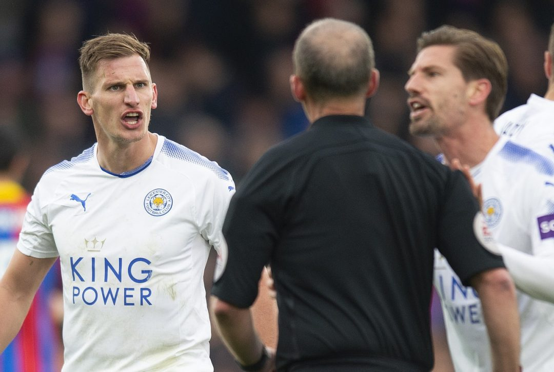 Leicester Duo Missing For Cherries Clash