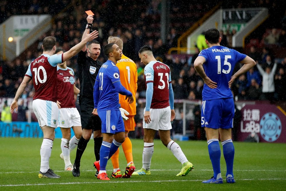 Dyche Frustrated As Clarets Lose Again