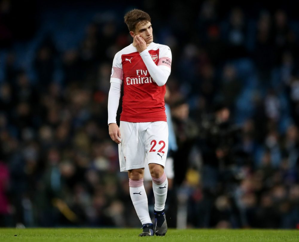 Emery Encouraged By Suarez Form For Arsenal