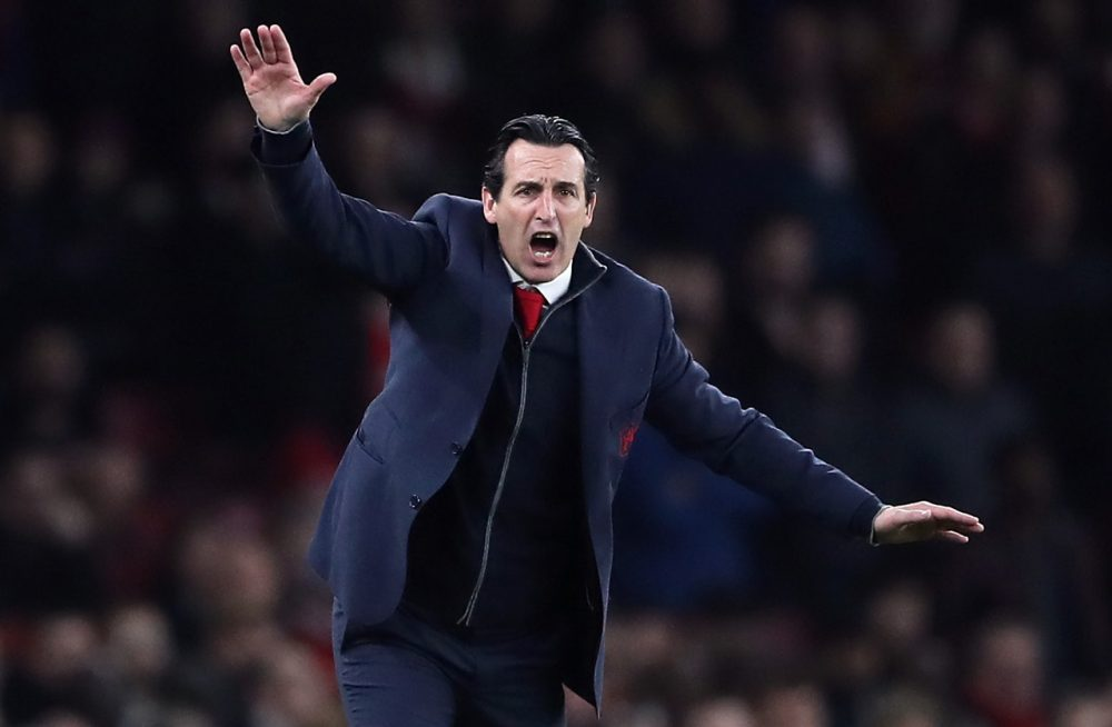 Emery To Wait On Selection